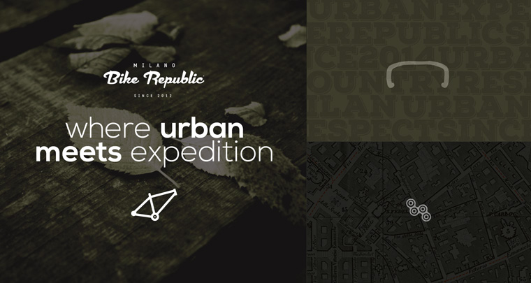 Where urban meets expedition